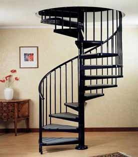 metal staircase maker in gurgaon